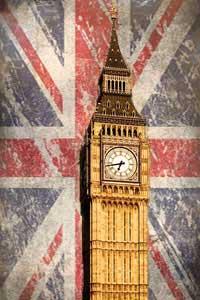 Британия 3